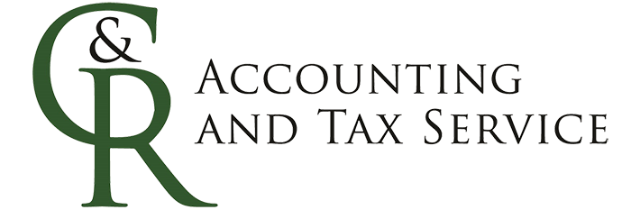 C R Accounting And Tax Service A Professional Tax And Accounting
